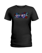 Original Growth Hoodie Ladies T-Shirt thumbnail