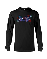 Original Growth Hoodie Long Sleeve Tee thumbnail