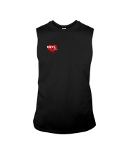 Don't need your love club Merch Hoodie Sleeveless Tee thumbnail