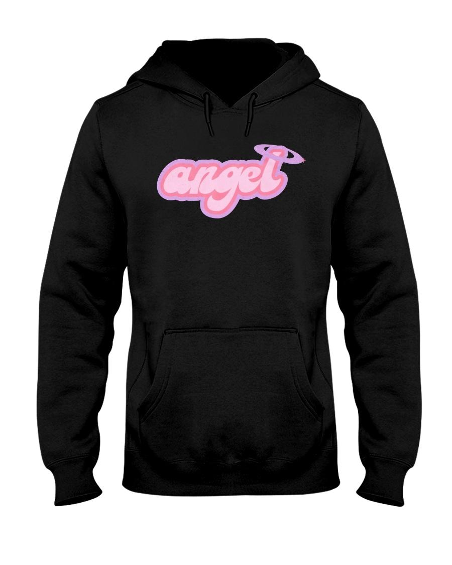 Angel hoodie Hooded Sweatshirt