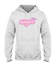 Angel hoodie Hooded Sweatshirt tile