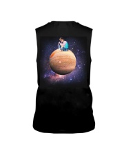 Newest black Hoodie Sleeveless Tee tile