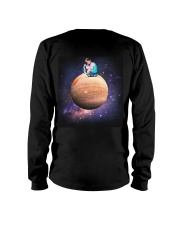 Newest black Hoodie Long Sleeve Tee tile