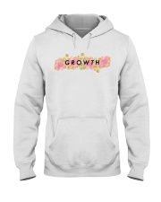 Growth Hoodie Hooded Sweatshirt front