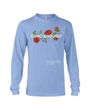 WINTER BLUE GOOD ENOUGH PULLOVER HOODIE Long Sleeve Tee thumbnail