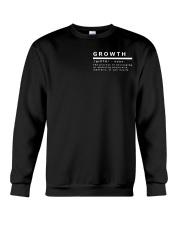 Growth Hoodie Crewneck Sweatshirt thumbnail