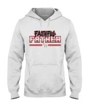 faithful fathers  Hooded Sweatshirt thumbnail