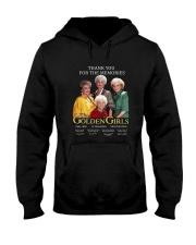 THE GOLDEN GIRLS Hooded Sweatshirt thumbnail