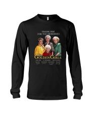THE GOLDEN GIRLS Long Sleeve Tee thumbnail