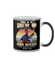 JOHN DENVER Color Changing Mug thumbnail