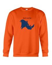 Tees  Crewneck Sweatshirt front