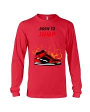 Born To Jump Long Sleeve Tee thumbnail