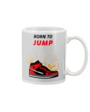 Born To Jump Mug front