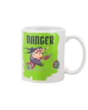 Biker Danger Mug thumbnail
