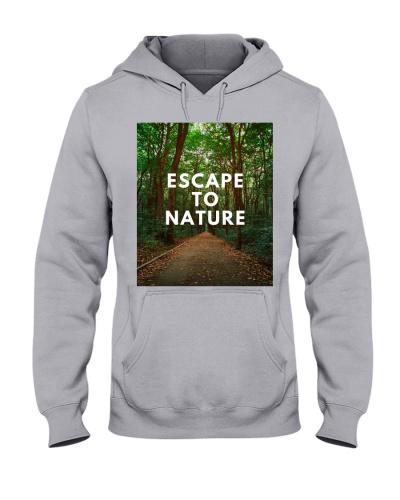 Escape To Nature