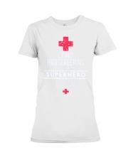 Trending T-shirt 2020 Premium Fit Ladies Tee thumbnail