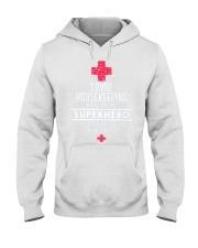 Trending T-shirt 2020 Hooded Sweatshirt thumbnail