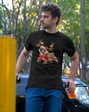Bulldog Holidays Classic T-Shirt apparel-classic-tshirt-lifestyle-front-44