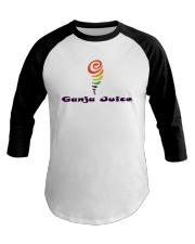 Ganja Juice  Baseball Tee thumbnail