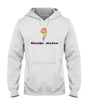 Ganja Juice  Hooded Sweatshirt thumbnail