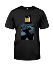batman  Premium Fit Mens Tee thumbnail