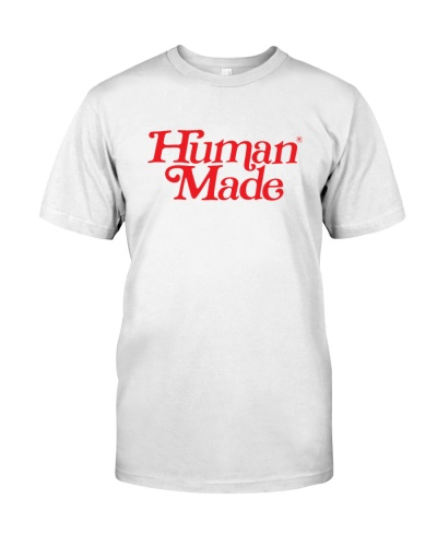 Human made hoodie 1