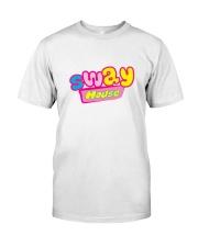 sway house Classic T-Shirt thumbnail