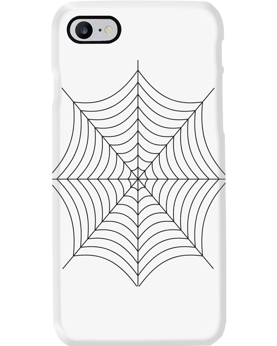 iphone x iphone 6 case spiderweb accessories  Phone Case