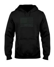 Infidel Perfect Military Shirt Men Women Kids Hooded Sweatshirt thumbnail