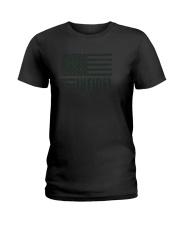 Infidel Perfect Military Shirt Men Women Kids Ladies T-Shirt thumbnail