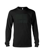 Infidel Perfect Military Shirt Men Women Kids Long Sleeve Tee thumbnail