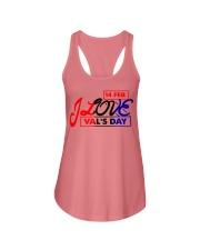 Lovelynaj valentine T-Shirt design Ladies Flowy Tank thumbnail