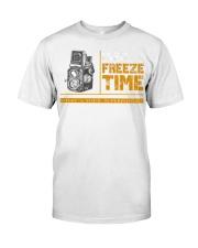 Photographer T-Shirt Classic T-Shirt thumbnail