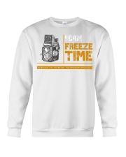 Photographer T-Shirt Crewneck Sweatshirt front