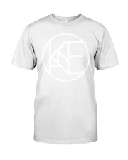 Kane Brown Classic T-Shirt front