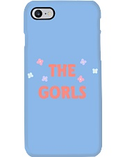 Gorls Merch  Phone Case i-phone-7-case