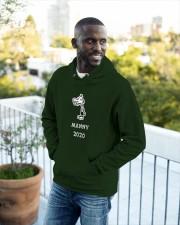 Manny 2020 Hooded Sweatshirt apparel-hooded-sweatshirt-lifestyle-front-16