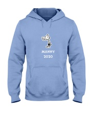 Manny 2020 Hooded Sweatshirt thumbnail