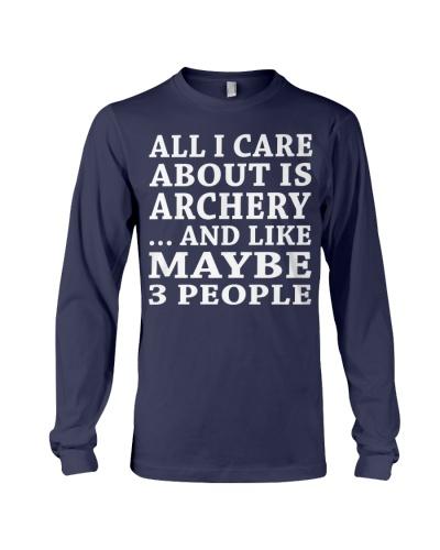 Archery Tshirt