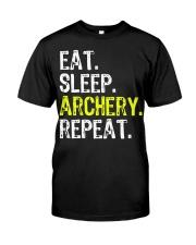 archerytshirt Classic T-Shirt thumbnail