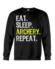 archerytshirt Crewneck Sweatshirt thumbnail