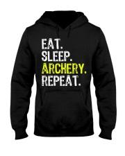 archerytshirt Hooded Sweatshirt thumbnail
