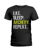 archerytshirt Ladies T-Shirt thumbnail