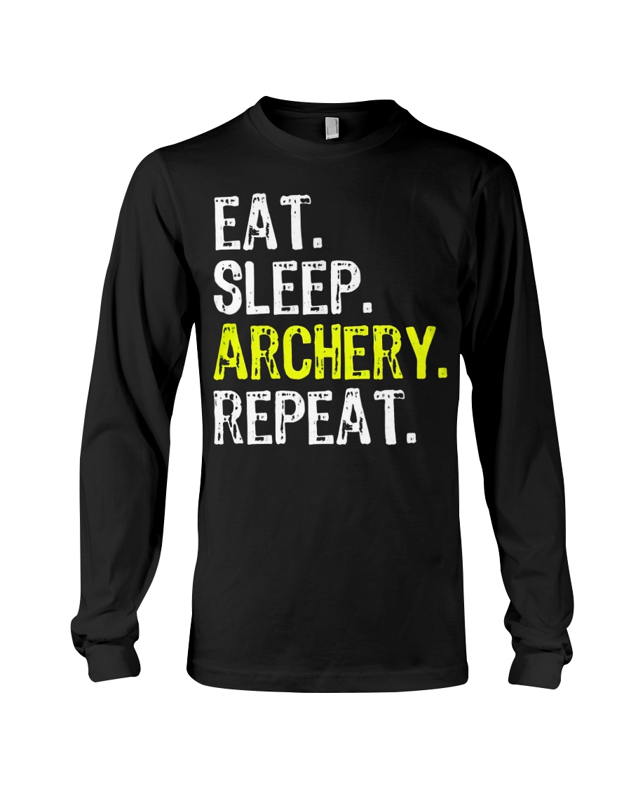archerytshirt Long Sleeve Tee