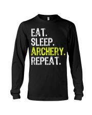 archerytshirt Long Sleeve Tee front