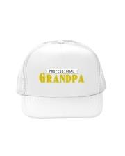 Professional Grandpa Trucker Hat thumbnail