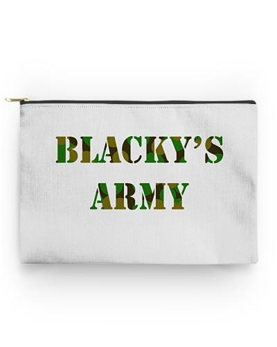 blacky pouch