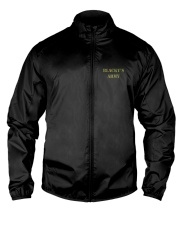 army jacket Lightweight Jacket front