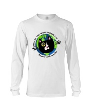 Legacy and family long sleeve tee Long Sleeve Tee front