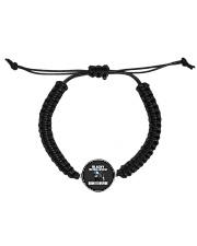 Cord Circle Bracelet Cord Circle Bracelet front